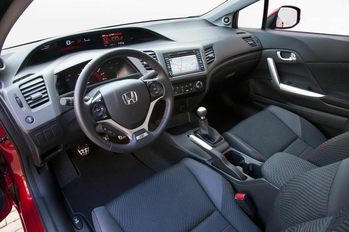 2012 honda civic si pics. For 2012, the Honda Civic Si