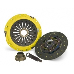 ACT Heavy Duty Mitsubishi 3000GT Clutch Kit (91-98) MB1-XTSS