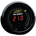 AEM TRU-BOOST Boost Controller Gauge 30-4350