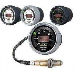 AEM Wideband Gauge (UEGO) AEM 30-4100