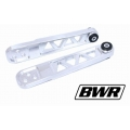 Blackworks BWR Billet Lower Control Arms Honda Civic (01-05) BWLC-595PO