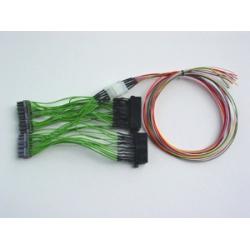 Boomslang MPFI OBD0 to OBD1 Harness Honda CRX (88-91) BF02001
