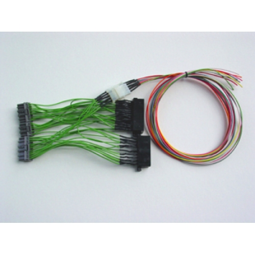 boomslang mpfi obd0 to obd1 harness honda civic 88 91 bf02001 rh aptuned com boomslang obd0 obd1 conversion harness honda obd0 to obd1 conversion harness instructions