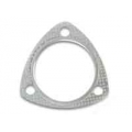 Vibrant 3-Bolt High Temperature Exhaust Gasket (3&quot; I.D) 1463