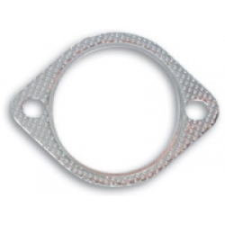 "Vibrant 2-Bolt High Temperature Exhaust Gasket (2.75"" I.D) 1465"