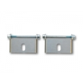 Intercooler Brackets