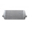 Intercoolers with End Tanks