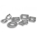 Mild Steel Turbo Flanges