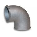Tight Radius Cast Aluminum Elbows