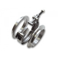 Vibrant Stainless Steel V-Band Assembly Kits