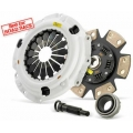 Clutch Masters FX400 Stage 4 Clutch (4 Puck) Audi All Road Quattro 6cyl (2001-2005) 02-029-HDCB4-S