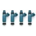 DeatschWerks 1300cc Fuel Injectors (EVO X) 21S-03-1300-4