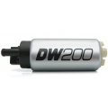 Deatschwerks 255lph Honda Civic Fuel Pump (92-00) 9-201-0846