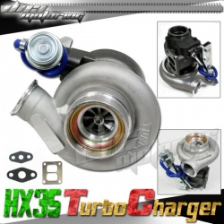 Dodge Ram Diesel Replacement Turbo (96-98) HX35 Turbo