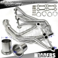 DNA Motoring Corvette Headers [Stainless] (63-82) HDS-CC63