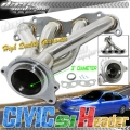 DNA Motoring Honda Civic Si Header K20Z3 (06-11) HDS-HC06SI