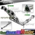 DNA Motoring Honda Civic Si Race Header (06-11) HDS-HC06SI-1PC