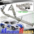 DNA Motoring Mitsubishi Eclipse Header [6G72 V6] (00-05) HDS-ME00V6