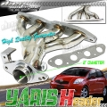 DNA Motoring Toyota Yaris Header (06-10) HDS-TYARIS06
