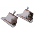 Drop Ford Mustang Solid Engine Mounts (84-95) DM-MUS-84SD