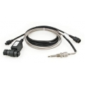 Edge EAS Starter Kit w/ EGT Cable (CS & CTS) 98603