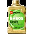 Eneos Full Synthetic MT Gear Oil GL-5 75W90 (6 Quarts) EN-Gear