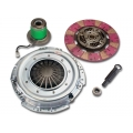 Exedy Organic Stage 1 Ford Mustang GT Clutch (05-08) 07805CSC