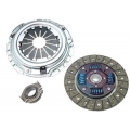 Exedy Organic Stage 1 Subaru WRX Clutch (02-05) 15802