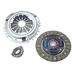 Exedy Organic Stage 1 Eagle Talon Turbo DSM Clutch (90-98) 05800