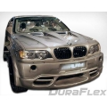 Extreme Dimensions BMW X5 Platinum Front Bumper (00-03) 100001