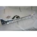 Function7 Rear Subframe Brace Honda Civic (96-00) F7-EKRB-4