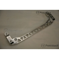 Function7 Rear Subframe Brace Honda Civic (01-05) F7-D5RB-3