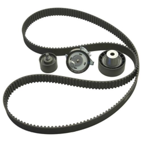 Gates Timing Belt Kit Acura Integra GSR BC TCKWP - Acura integra timing belt