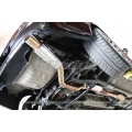 GReddy RS Exhaust Honda S2000 (00-09) 10157101