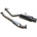 GReddy RS Exhaust
