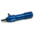 Hallman Pro Kit Manual Boost Controller (Blue) PRO-BL