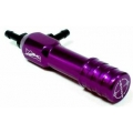 Hallman Pro Kit Manual Boost Controller (Purple) PRO-PU