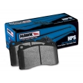 Hawk HPS Brake Pads Acura Integra Rear (90-01) HB350F.496