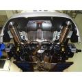 HKS Hi Power Exhaust Spec L Scion FR-S (2013) 32016-AT022