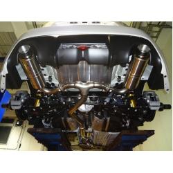 HKS Hi Power Exhaust Spec L Subaru BRZ (2013) 32016-AT022