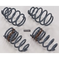 Hotchkis Chevy Camaro Lowering Springs Convertible (2011) 19116