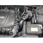 K&N Typhoon Intake Hyundai Sonata GDI 4cyl (2011-2012) 69-5301TTK