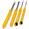 Koni Yellow Shocks Honda Civic EG (92-95) Set of 4 Shocks
