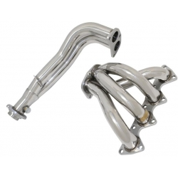 Megan Racing Header Stainless Acura Integra LS/RS (94-01) MR-SSH-AI94L