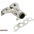 Megan Racing Header Stainless Honda Civic Si EP3 (02-05) MR-SSH-AR02