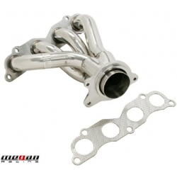Megan Racing Header Stainless Acura RSX Non Type S (02-06) MR-SSH-AR02