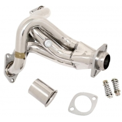 Megan Racing Header Stainless Dodge Neon DOHC (95-99) MR-SSH-DN95DO