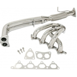 Megan Racing Header Stainless Honda Accord (90-93) MR-SSH-HA90