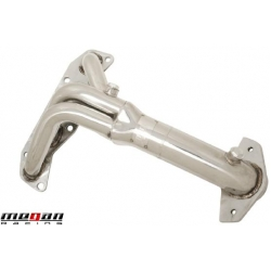 Megan Racing Header Stainless Nissan Sentra 2.5L No Cat (02-09) MR-SSH-NS02