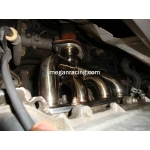 Megan Racing Header Stainless Toyota Celica GT (00-06) MR-SSH-TCE00